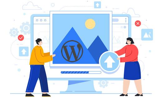 Como otimizar imagens em sites WordPress