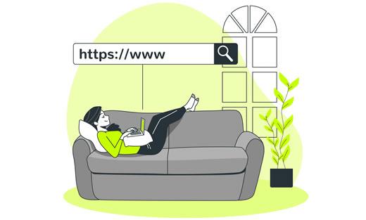 Domínio com WWW vs sem WWW