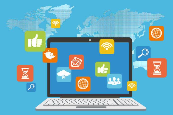 melhores plugins de mídia social para WordPress