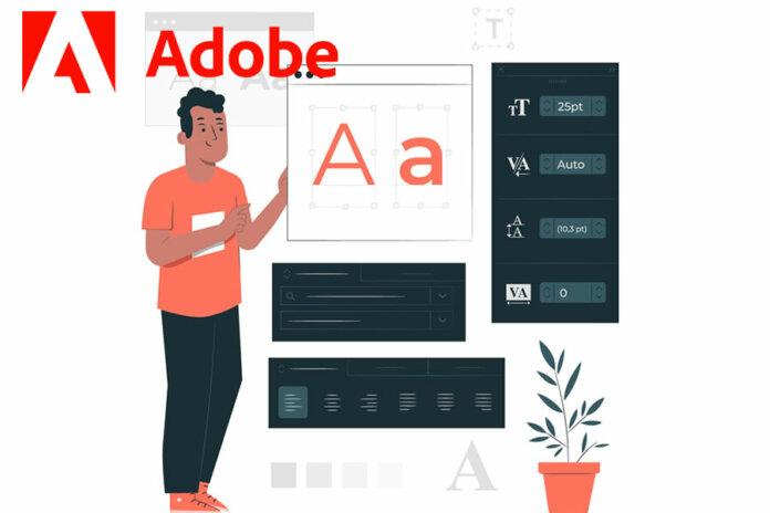 Adobe Fonts WordPress