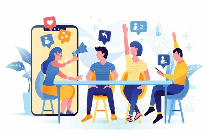 Como adicionar botões de compartilhamento social no WordPress