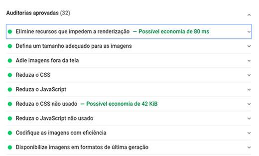 Corrigir Bloqueio de Renderização de JavaScript e CSS no WordPress