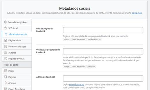 Facebook Open Graph WordPress