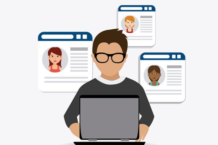 adicionar novos usuários e autores ao seu blog do WordPress