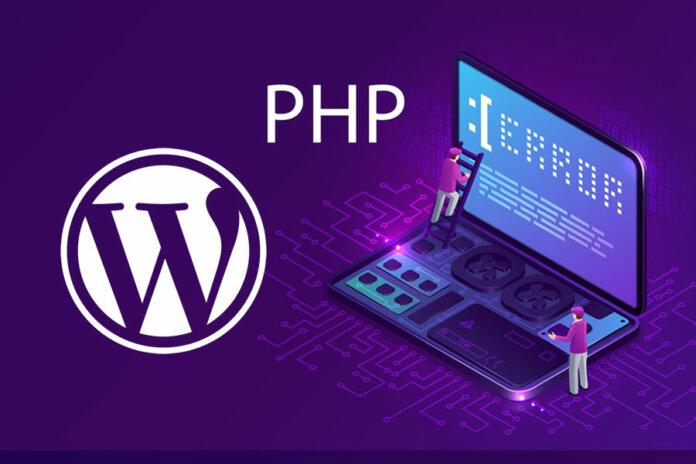 WordPress Memory Exhausted Error Melhorar o Limite de Memória PHP no WordPress Erro Limite de Memória WordPress